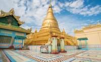 Mandalay - Amarapura - Ava - Sagaing - Mandalay. Capitales imperiales - Myanmar Gran Viaje Myanmar esencial