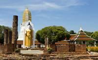 Phitsanulok – Sukhothai – Chiang Rai. Historia y templos - Tailandia Gran Viaje Alrededor de Tailandia