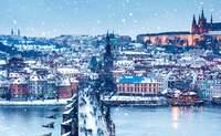 Praga – España. ¡Buen viaje y hasta pronto! - República Checa Circuito Berlín y Praga