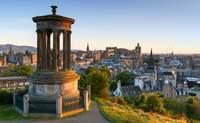 Londres - Edimburgo. Rumbo a Escocia - Inglaterra Circuito Londres y Escocia