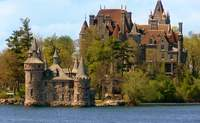 Niagara Falls - 1000 Islas - Ottawa (Hull). - Canadá Gran Viaje Canadá Clásico