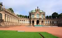 Berlín – Dresde – Praga. Arte y arquitectura clásica para llegar a una ciudad medieval. - Alemania Circuito Berlín y Europa Imperial
