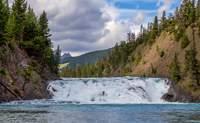 Canmore - Banff - Calgary. Naturaleza y deportes de nieve - Canadá Gran Viaje Canadá al completo