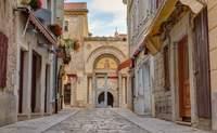 Área de Istria / Pula - Rovinj - Porec - Área de Istria / Pula. De la antigua Roma a la Edad Media - Croacia Circuito Gran tour de Croacia e Istria