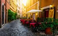 Roma. Aún queda mucho por conocer - Italia Circuito Italia de Norte a Sur