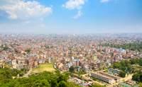 Llegada a Katmandú. La capital de Nepal te recibe con los brazos abiertos - Nepal Gran Viaje Nepal clásico