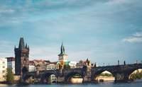 Praga. Dejándonos seducir por el corazón de Bohemia - Hungría Circuito Budapest y Praga