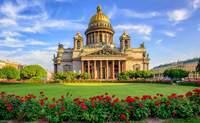 San Petersburgo. En la 'capital del Norte' - Rusia Circuito Rusia Clásica: Moscú y San Petersburgo