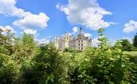 París - Chambord - Amboise – Chenonceau – Tours. Descubriendo los secretos del valle del Loira - Francia Circuito Castillos del Loira y Normandía