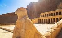 Luxor. El Valle de los Reyes: entre tumbas de faraones y dioses - Egipto Circuito Heket y Mar Rojo