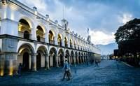 Antigua Guatemala - Copán. Entrando en Honduras - México Gran Viaje Pueblos Tzotzil y Quiché