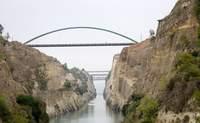 Canal de Corinto – Epidauro – Micenas - Olimpia. Inicia una ruta con final olímpico - Grecia Circuito Atenas, Islas Griegas y Grecia Clásica