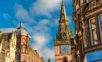 Glasgow – Dublín. Llegó el momento de viajar a Irlanda - Escocia Circuito Gran Tour de Escocia e Irlanda