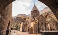 Ereván — Garní — Geghard — Ereván. La majestuosidad de construcciones místicas - Armenia Circuito Armenia