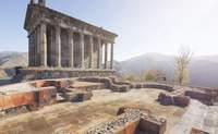 Ereván - Garni - Geghard - Ereván. En el corazón del Valle de Azat. - Armenia Circuito Armenia, la leyenda de Noé
