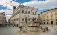 """Asís - Perugia – Cortona - Villa de la Toscana. En busca de la """"dolce vita"""" - Italia Circuito Lo mejor de Umbría y Toscana"""