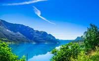 Región de los Fiordos - Sognefjord-Bergen. Llegada a la puerta de los Fiordos. - Noruega Circuito Cabo Norte, Laponia y Fiordos