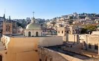 Galilea - Nazaret - Galilea. Tierra de milagros - Israel Circuito Recorriendo Israel