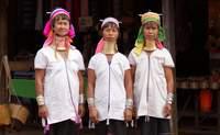 Loikaw. Un viaje antropológico - Myanmar Gran Viaje Paraíso escondido