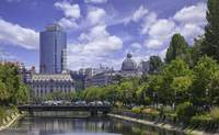 Bucarest – España. ¡Buen viaje de vuelta! - Rumanía Circuito Rumanía Histórica