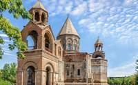 Ereván — Echmiadzín — Ereván. Un paseo por la historia - Armenia Circuito Armenia