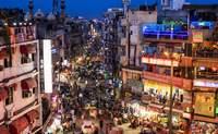 Delhi. La gran metrópoli. - India Gran Viaje Rutas del Rajasthan