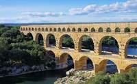 Avignon - Pont du Gard – Carcassonne. Descubre el puente antiguo más alto del mundo - Francia Circuito Sur de Francia: de Aviñón a Toulouse