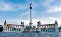 Budapest. Dos ciudades bañadas por el Danubio - República Checa Circuito Capitales Imperiales: Praga, Viena y Budapest