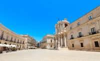 Catania - Siracusa. Dos ciudades de bandera - Italia Circuito Descubre Sicilia