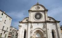 Zadar – Sibenik – Trogir – Área de Split -  Sibenik. Pasea por tres ciudades patrimonio de la humanidad - Croacia Circuito Croacia Total: de Zagreb a Dubrovnik