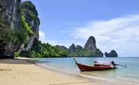 Krabi. Unas jornadas para disfrutar libremente - Tailandia Gran Viaje Bangkok, Chiang Rai, Chiang Mai y Krabi