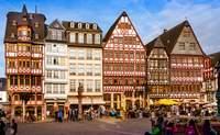 Estrasburgo - Frankfurt - España ¡Regreso a casa! - Alemania Circuito Lo Mejor de la Selva Negra