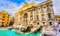 Roma. Gozando a nuestro aire de la ciudad - Italia Circuito Italia de Norte a Sur