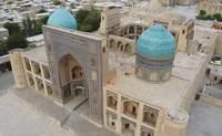 Tashkent. Entre la herencia musulmana y la modernidad. - Uzbekistán Circuito La Ruta de Samarcanda