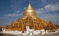 Bagan. Por fin, Bagan - Camboya Gran Viaje Camboya y Myanmar