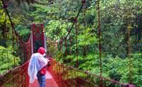 Monteverde. Adrenalina a flor de piel - Costa Rica Gran Viaje Esencias del Trópico y Guanacaste
