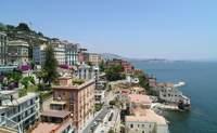 Roma – Nápoles. Explorando el sur italiano - Italia Circuito Italia de Norte a Sur