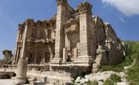Ammán - Ajlun - Jerash - Ammán. Esenciales de Jordania - Jordania Circuito Jordania e Israel: dos países, tres religiones