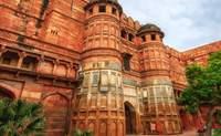 Delhi – Agra. Rumbo al sur con destino al Taj Mahal - India Gran Viaje Rajasthan Especial