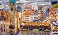 Zúrich – España. Despedida y vuelta a casa - Suiza Escapada Escapada a Suiza y Selva Negra