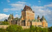 Quebec. Día libre en Quebec - Canadá Gran Viaje Canadá Clásico