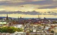 Dublín. Semilla vikinga y floreciente capital de letras - Irlanda Circuito Todo Irlanda
