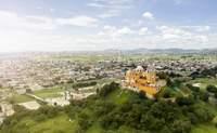 Ciudad de México - Puebla - Oaxaca. La fascinante Puebla - México Gran Viaje México Arqueológico: Aztecas y Mayas