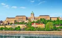 Budapest. Un día en las dos orillas del Danubio - República Checa Circuito Capitales Imperiales