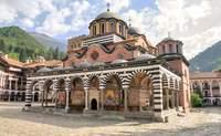 Plovdiv - Monasterio de Rila - Sofia. Rila no es un monasterio más - Rumanía Circuito Rumanía, Bulgaria y Mar Negro
