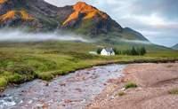 Tierras Altas - Stirling - Glasgow. Un paseo por las joyas de Escocia - Irlanda Circuito Irlanda y Escocia