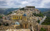 Siracusa - Noto - Ragusa - Agrigento. Explorando Sicilia a través de sus pueblos - Italia Circuito Sicilia Eterna: de Catania a Palermo