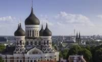 Riga - Tallin. Descubre este Patrimonio de la Humanidad - Suecia Circuito Capitales Bálticas y Estocolmo