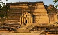 Mandalay - Mingun - Mandalay. Las bellezas de Mandalay y Mingun - Myanmar Gran Viaje Paraíso escondido