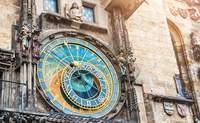 Praga. Un día entre castillos de princesas y relojes mágicos - República Checa Circuito Praga y Viena